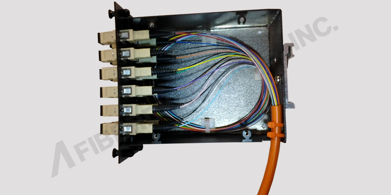 Fiber Optic Networking Products Fiberdyne Labs Inc